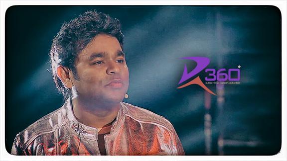ARR-Rahman360